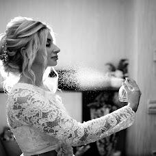 Wedding photographer Artem Smirnov (ArtyomSmirnov). Photo of 27.08.2018