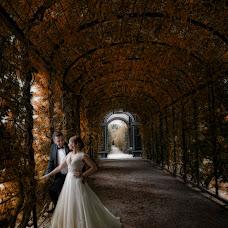 Wedding photographer dimitris lykourezos (lykourezos). Photo of 15.09.2015