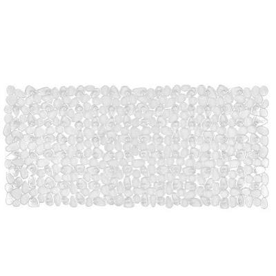 Коврик в ванную Spirella  Reverstone прозрачный 75х36 см
