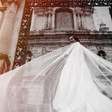 Wedding photographer Miguel ángel García (angelcruz). Photo of 23.01.2017