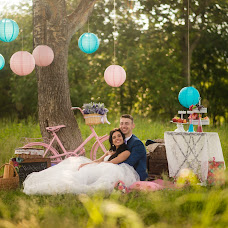 Wedding photographer Diana Ponkratova (limey). Photo of 14.03.2016