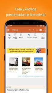 OfficeSuite + PDF Editor 4