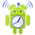 AlarmDroid (reloj despertador) icon