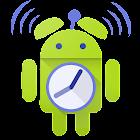 AlarmDroid (reloj despertador) icon