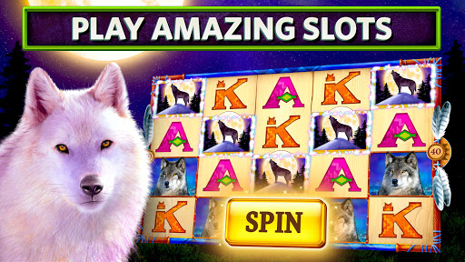 Nat Geo WILD Slots: Play Hot New Free Slot Machine screenshot 1