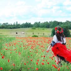 Wedding photographer Olga Frolova (Olikfon). Photo of 10.07.2016