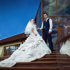 Wedding photographer Oleg Loktionov (Loktionoff). Photo of 04.07.2013