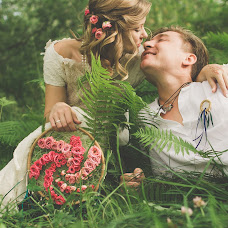 Wedding photographer Irina Volkova (VolkovaIrena). Photo of 13.01.2016