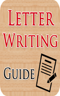 Letter writing guide 2018 android apps on google play letter writing guide 2018 screenshot thumbnail spiritdancerdesigns Images