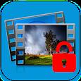 Lock & Hide Videos in Vaulty apk