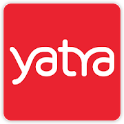 Yatra - Flights Hotels Bus IRCTC/Trains & Ola/Uber