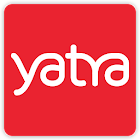 Yatra - Flights Hotels Bus IRCTC/Trains & Ola/Uber icon