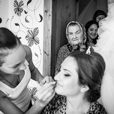 Wedding photographer Anton Makeev (gizantoXa). Photo of 27.06.2016