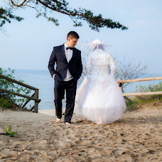 Wedding photographer Dominik Ruczyński (utrwalwspomnien). Photo of 20.10.2015