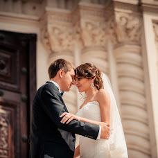 Wedding photographer Denis Pazyna (POCTOB). Photo of 12.03.2014