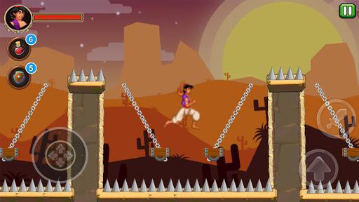 Aladdin Prince Adventures 3.0 screenshots 6