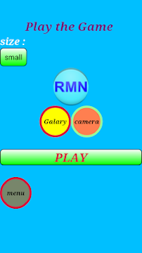 rmn puzzle - screenshot