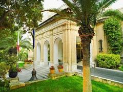 Visiter Hotel Phoenicia