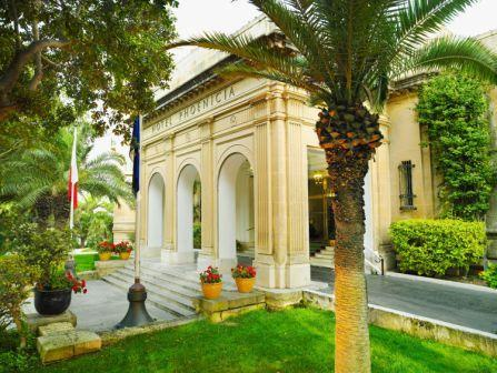 Photo Hotel Phoenicia