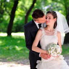 Wedding photographer Sergey Sokolchuk (sokolchuk). Photo of 24.08.2014