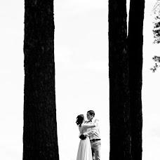 Wedding photographer Roman Gorelov (hellsmile). Photo of 06.10.2017