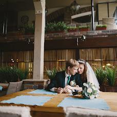 Wedding photographer Aleksey Fefelov (afefelov). Photo of 07.01.2015
