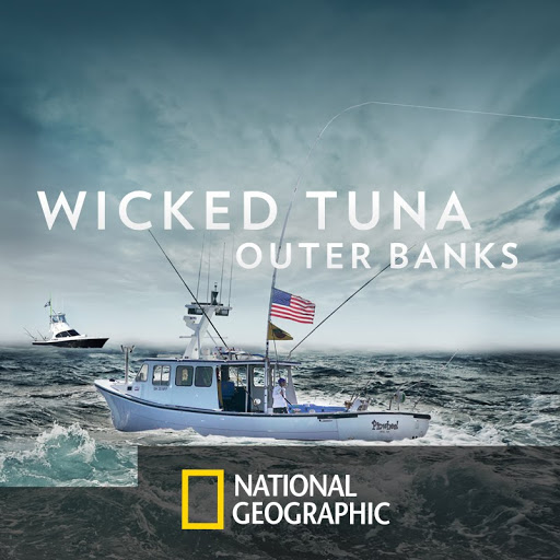 when do they film wicked tuna outer banks