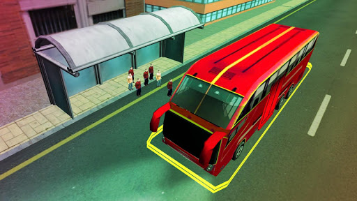 Party Bus Driving Simulator