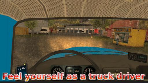 Russian Car Driver  ZIL 130 0.935 screenshots 22