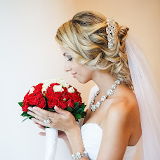 Wedding photographer Leonid Ermolovich (fotoermolovich). Photo of 16.08.2015