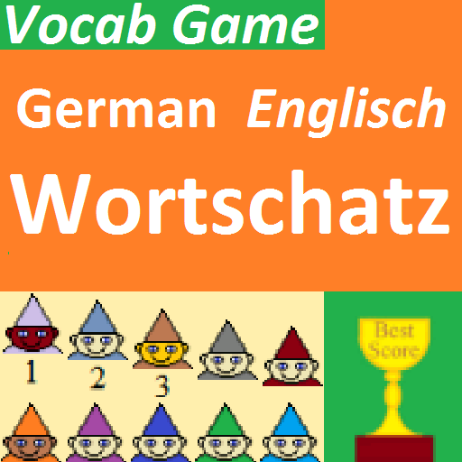 Vocab Game German Englisch Wortschatz (game)