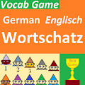 Vocab Game German Englisch Wortschatz