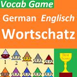 Vocab Game German Englisch Wortschatz
