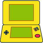 Free DS Emulator Icon