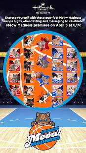 Kitten Emojis - náhled