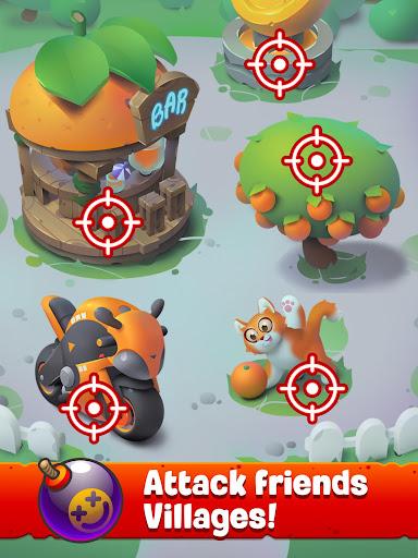 Fruit Master - Coin Adventure Spin Master Saga screenshots 11
