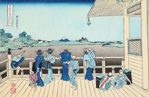 japon tradition art