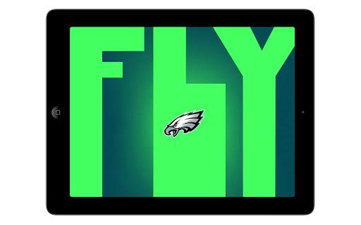 Eagles Official Mobile screenshot 9