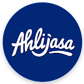 Ahlijasa : Laundry On-Demand