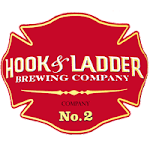 Logo for Hook and Ladder Brewing Co.