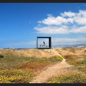 My transparent room by Ivelina Angelova - Landscapes Travel