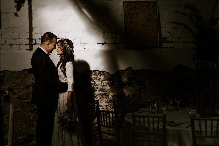 ช่างภาพงานแต่งงาน Jelena Hinic (jelenahinic) ภาพเมื่อ 26.02.2019