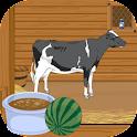 Farm House - Escape games icon