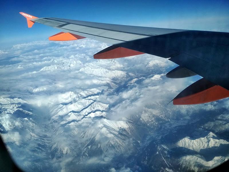 Alpi tour di Giuseppe Paolinelli