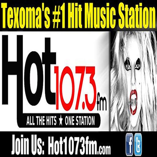 Hot 107.3 Fm 音樂 App LOGO-硬是要APP