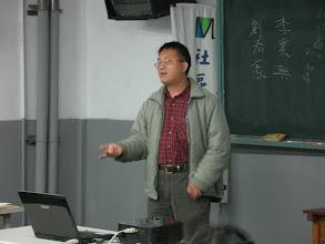Photo: 20110331有機農耕與實務003