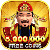 Grand Macau – Royal Slots Free Casino