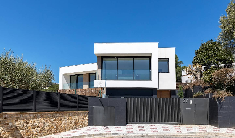 Chalet avec terrasse Platja d'Aro