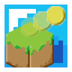 Bouncy Ball 2.5D Icon