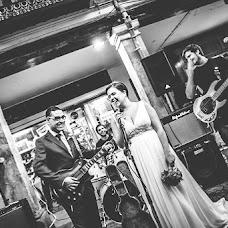 Wedding photographer Jose Gabella (Fullframephotog). Photo of 18.04.2016